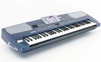 Korg keyboard piano news: MR, Oasys, PA500, PA2XPRO, Radias