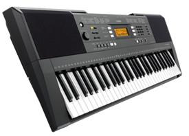 Yamaha keyboard piano news psr s750 psr s950 psr e243 for Yamaha psr e243 accessories